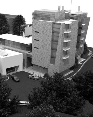 architectural and urban redevelopment mogliano severini associati